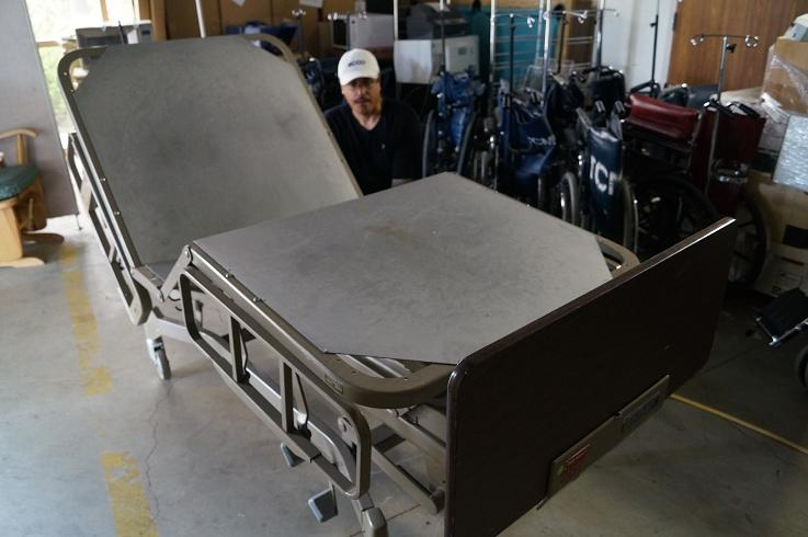 Used Hospital Beds For Sale Orange County Ca Hospital