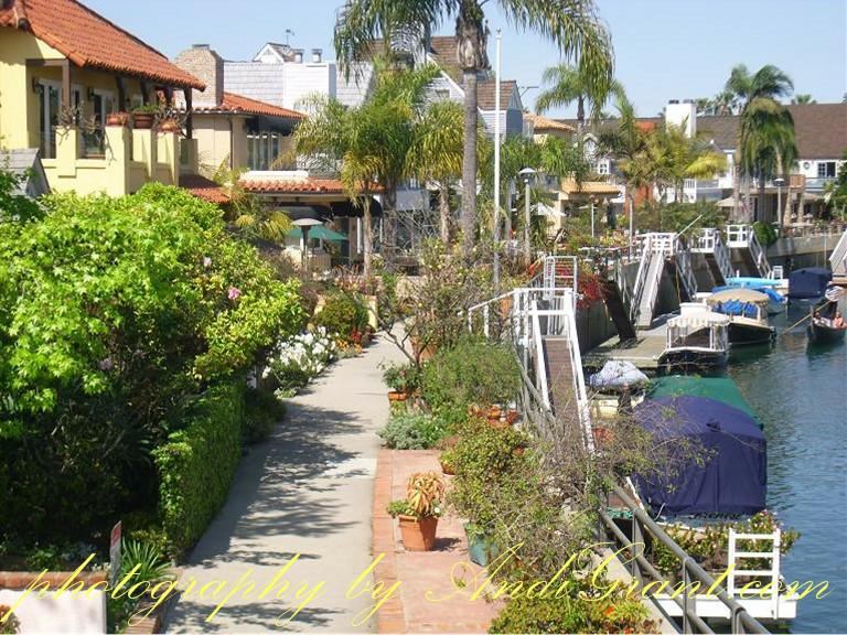 Naples Long Beach Ca Real Estate Or Sail By