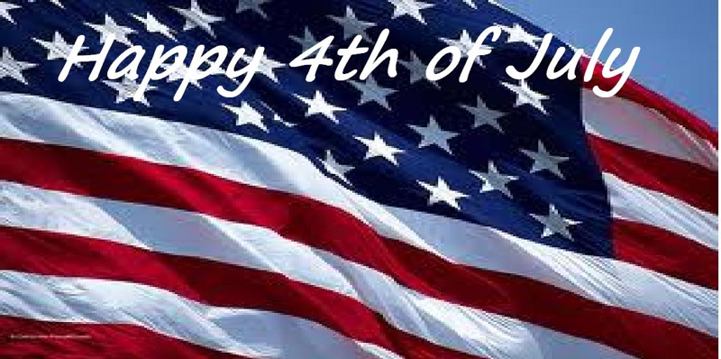 Happy 4th of July to you, ActiveRain members!