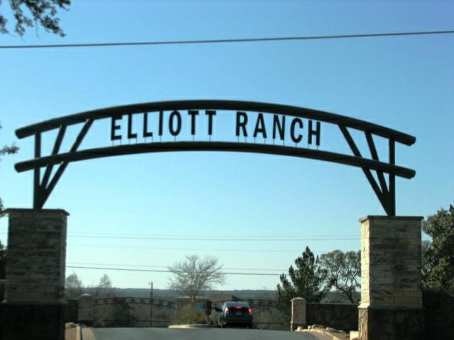 Elliott Ranch Buda TX