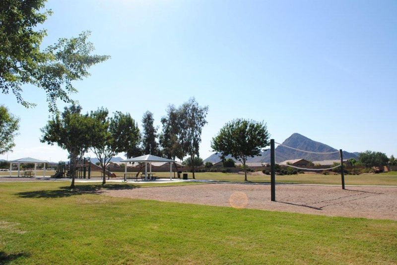 Large Park in San Tan Heights