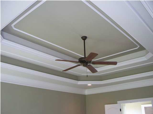New construction terms part 2 types of ceilings in a home - Vaulted ceiling designs for homes ...