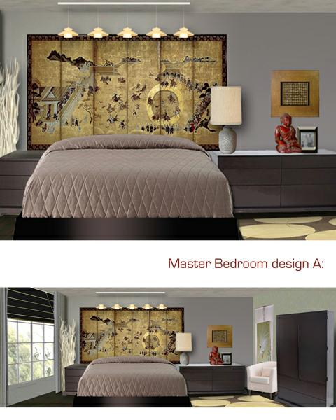 design a bedroom virtually on Jds Consulting Virtual Design Copyright 2010