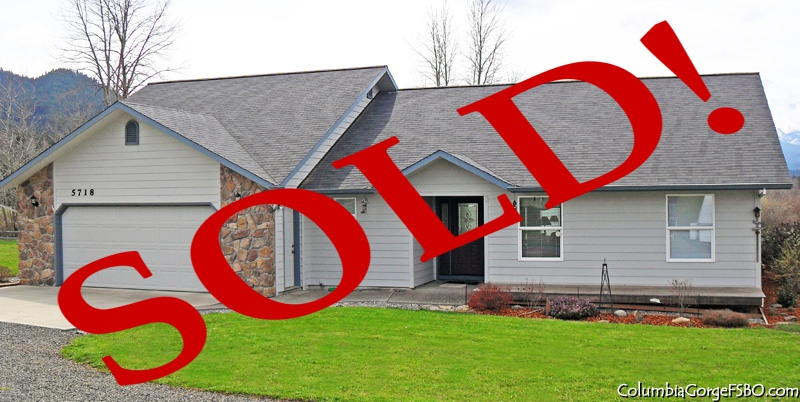 5718 Miller Road Parkdale OR 97041 Sold