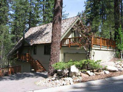 Heavenly valley vacation rentals south lake tahoe cabin for South lake tahoe cabins to rent