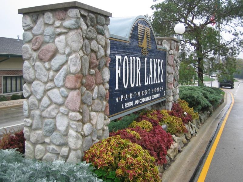 Four Lakes, Lisle
