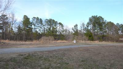 Stephenson Road Acreage for Sale | Build on Your Lot in Apex NC