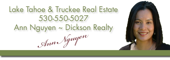 Truckee homes and real estate