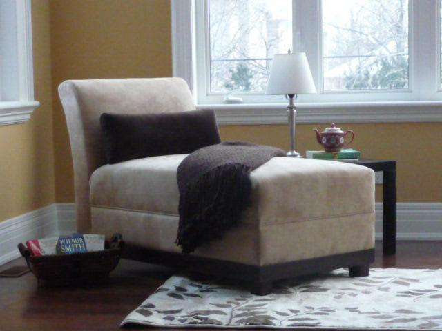 All i did was create a cozy reading nook in an master bedroom - Creating ideal reading nooks ...