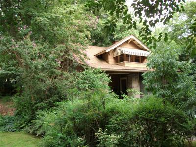 Raleigh Historic District Lot For Sale Custom Home