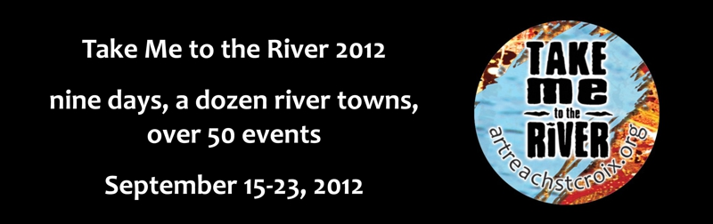 take me to the river 2012 website