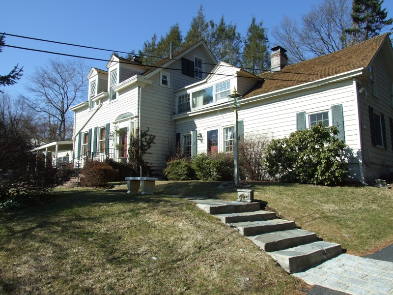 Pine Tree Corners White Plains Greenburgh Oldest Home