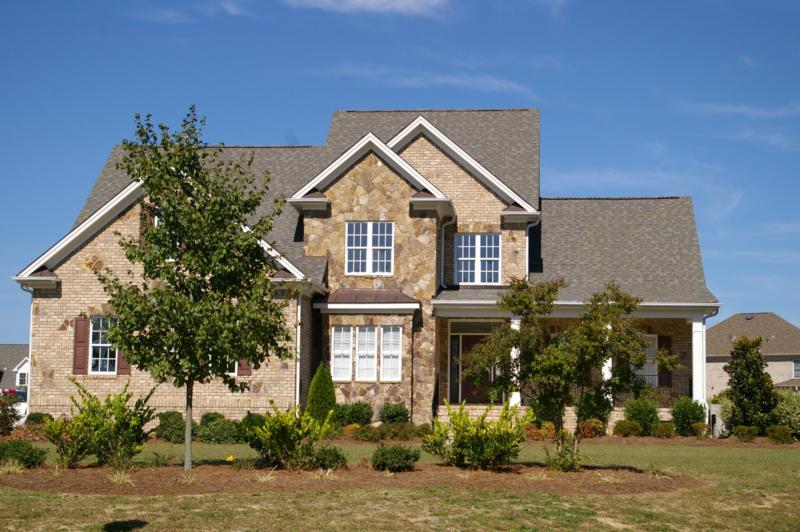Chadbourne - All Brick Community in Garner NC - Custom Homes Raleigh NC - Builders Raleigh NC - Available Lots and Land in Garner NC