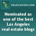 PalosVerdesLifestyle chosen as one of the best Los Angeles real estate blogs by Relocation.com