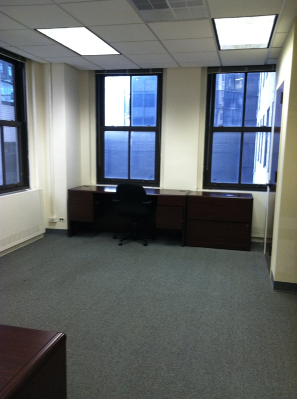 Office Space | Downtown, NYC