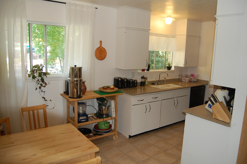 Darlington Kitchen