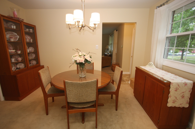 Home For Sale Near Beltway In Silver Spring Md At 404