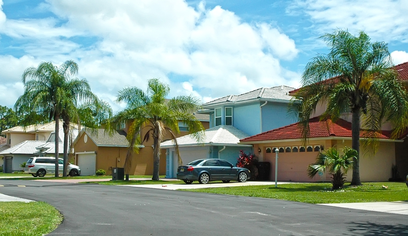 homes for sale in waterford kissimmee florida