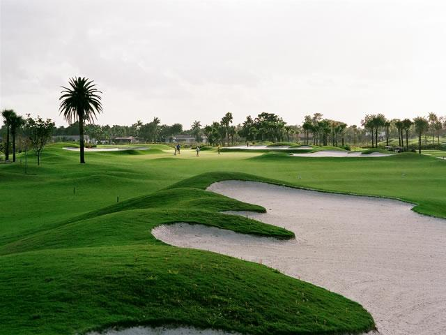 broward county florida golf course community homes for sale