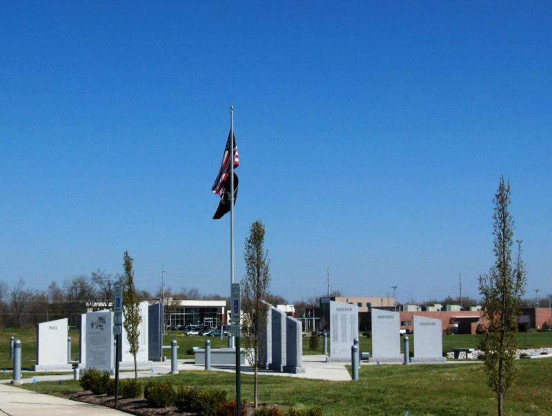 O'Fallon Veterans Memorial