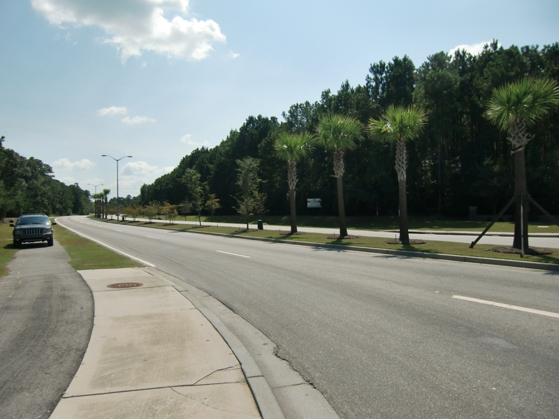 Palmetto Commerce Parkway