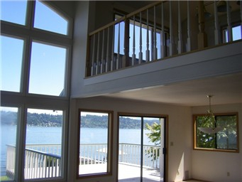 Lake Sammamish Waterfront Real Estate Foreclosure
