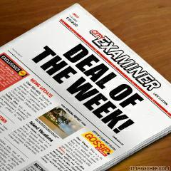Intown Atlanta Deal of the week in Kirkwood Atlanta
