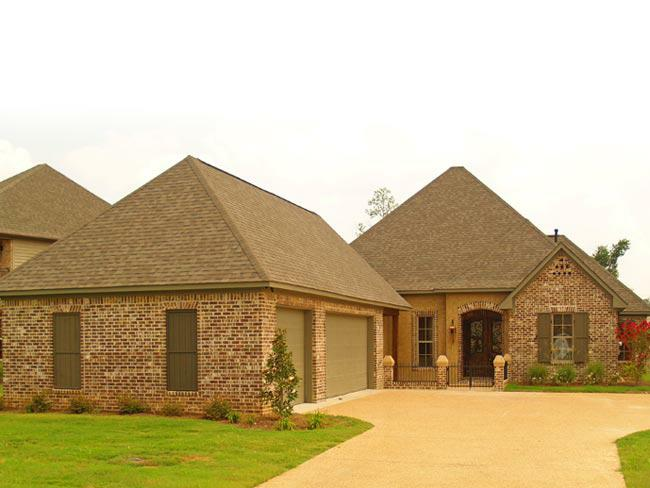 Fall Parade Of Homes In Metro Jackson