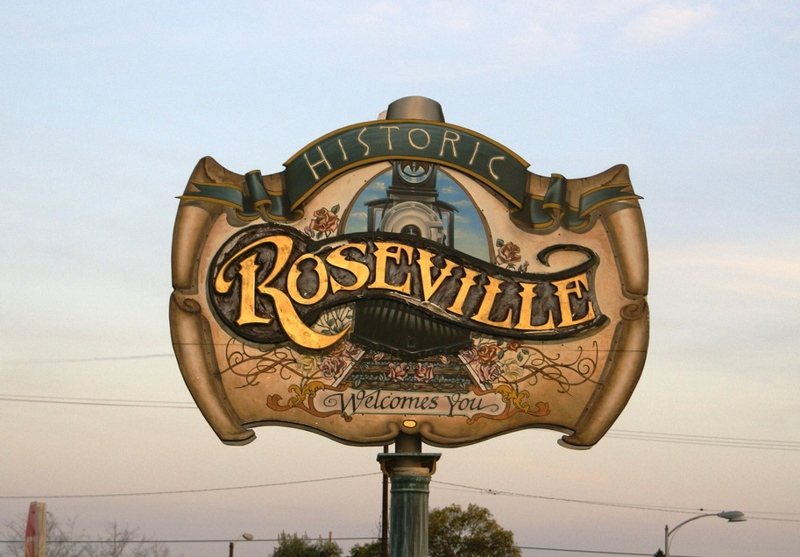 Why Live In Roseville California Community History Homes For Sale