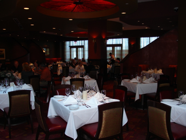 Ruth's Chris Steak House Huntsville Alabama