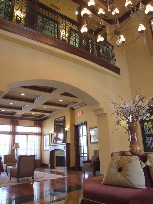 Panera Reserve Meeting Room