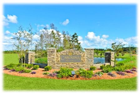 - Carolina Plantations Jacksonville NC