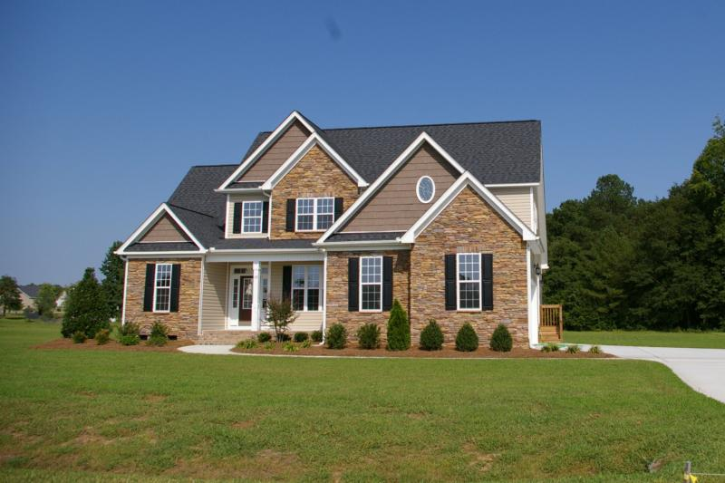 New Homes For Sale Near Angier Nc