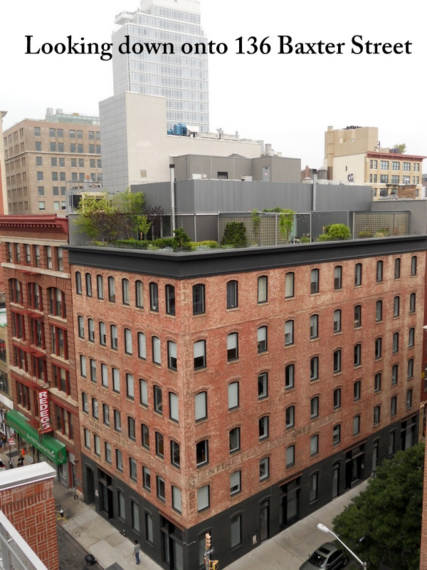 136 Baxter Street Apartments for Sale
