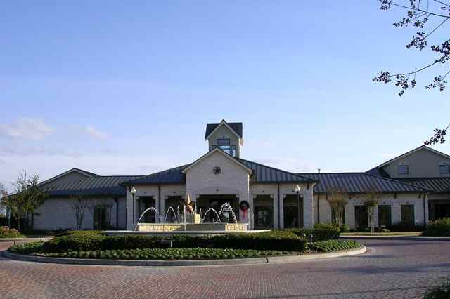 Heritage Grand At Cinco Ranch Katy Texas Active Adult