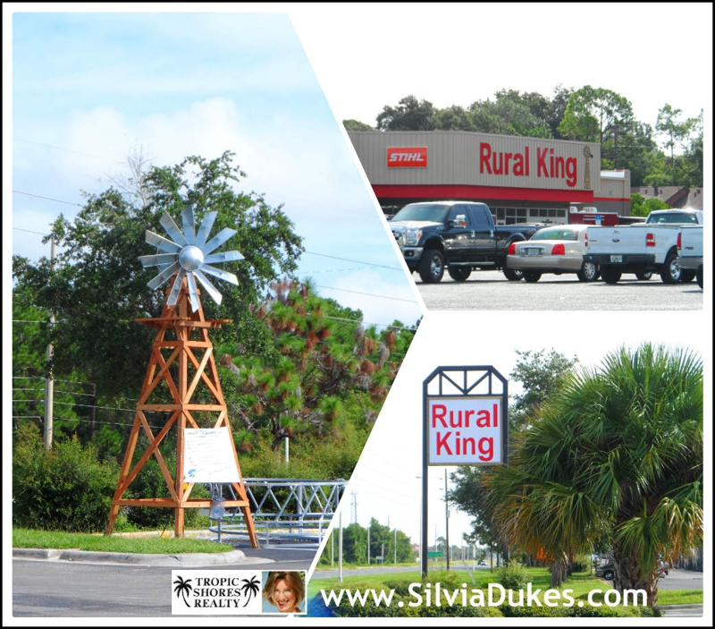 Rural King Farm and Home Store opens in Spring Hill Florida