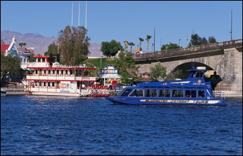 Lake Havasu City February 2012 Events