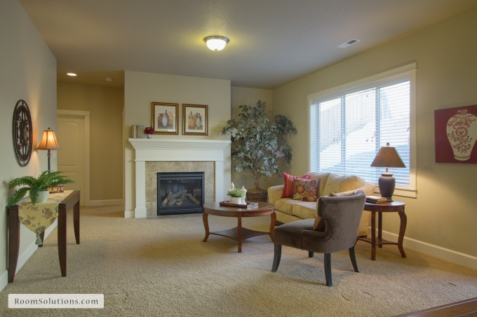 home staging portland OR 97086