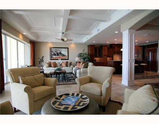 waterfront penthouse in st pete tampabay