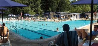 Wildwood Manor Pool