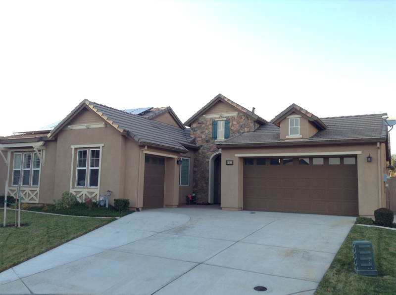This Elk Grove Home For Sale is LOADED - 8155 Heleconia Court