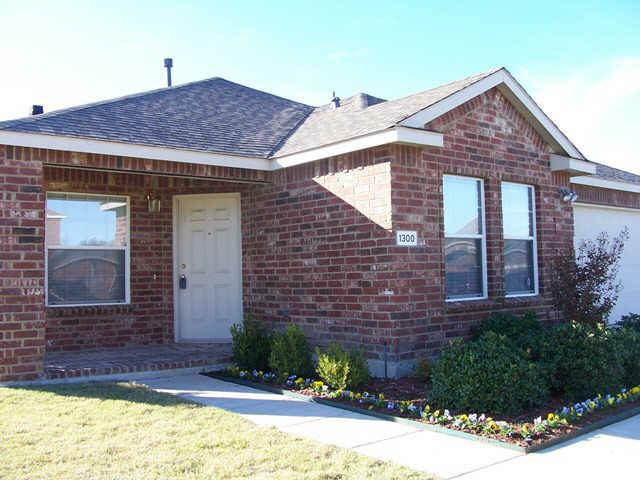 four bedroom home for sale in wylie texas