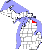 Presque Isle County, MIchigan