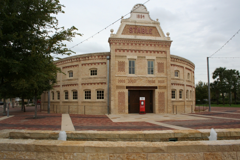 Total Edge Team Visits The Historic Pearl Brewery In San