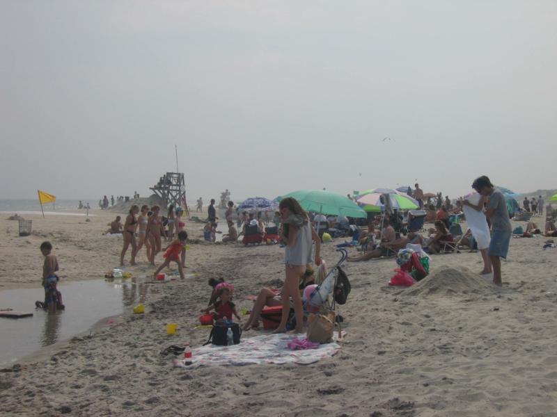 Robert Moses Beach Field 3