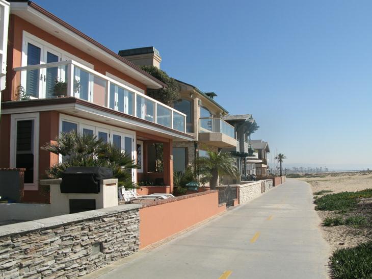 Newport Beach Luxury Homes Balboa Peninsula