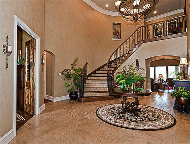 Prosper Luxury Home