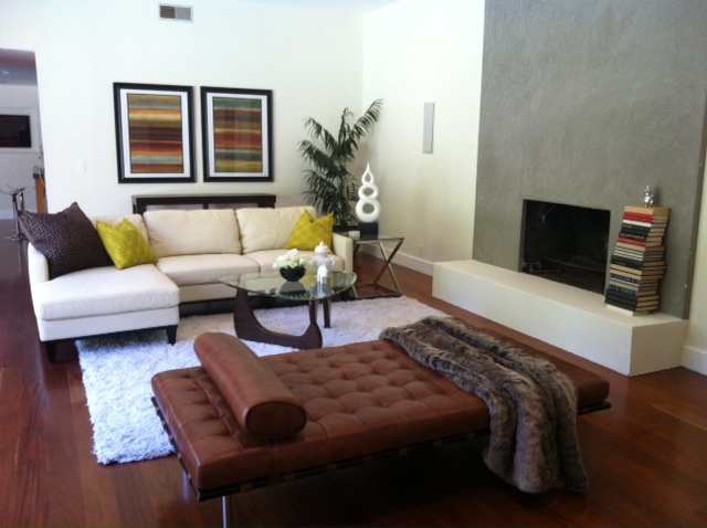 Platinum Home Staging Beverly Hills