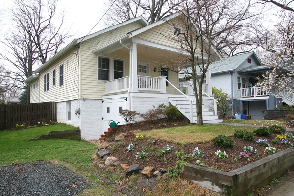Bungalow in Blair Subdivision Silver Spring, Md 20910