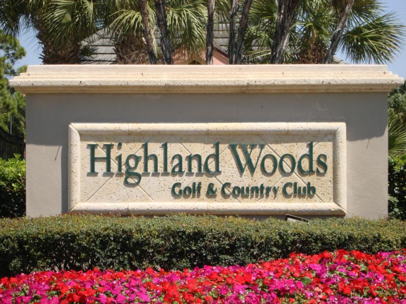 Highland Woods Golf & Country Club - Bonita Springs, Florida 34135